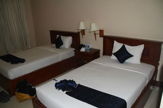 Soria Moria Boutique Hotel: habitacion