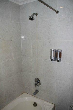 Soria Moria Boutique Hotel: unica pega, ducha se podría renovar