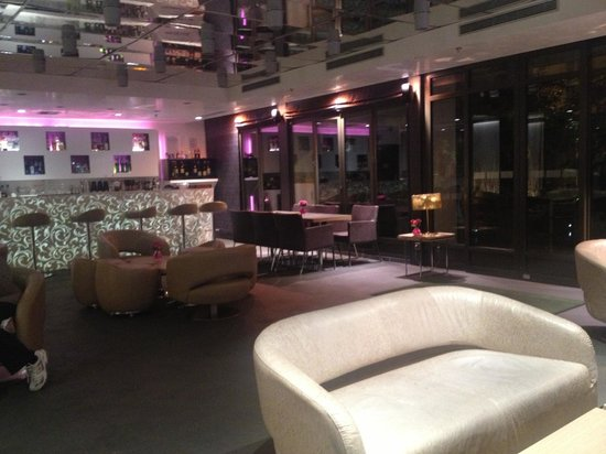 Holiday Inn Paris - Notre Dame: Lobby