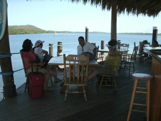 Marina Puesta del Sol: roger boez y mis amigos