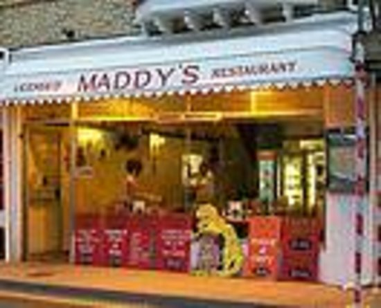 Maddys Chippy : Cheap Fish & Chips.
