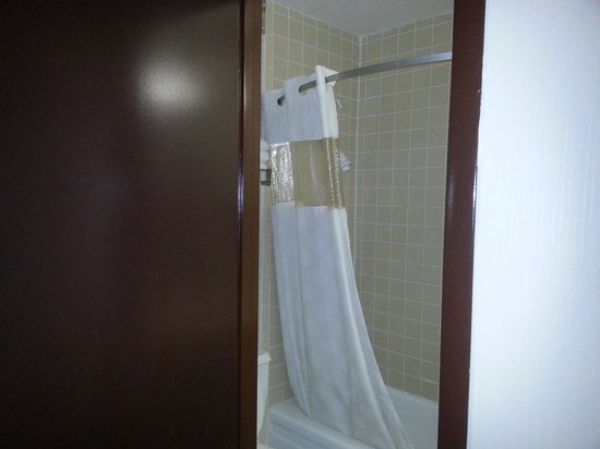 Ramada Murfreesboro: Bathroom (2)