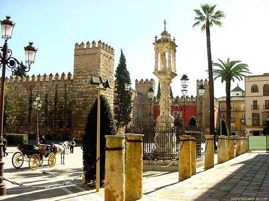 Centerbici: Alcázar