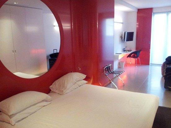 DuoMo Hotel: camera da sogno!