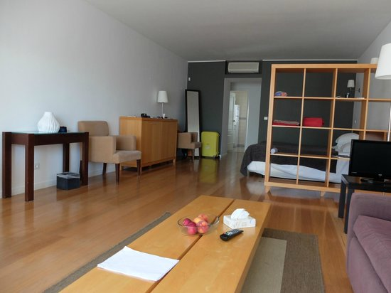 Vila Bicuda Resort : Номер 8006