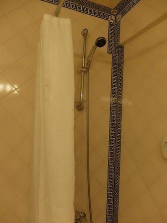 Vila Bicuda Resort : Ванная