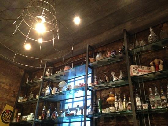 Vic Pub\Kitchen and Social Club: good start
