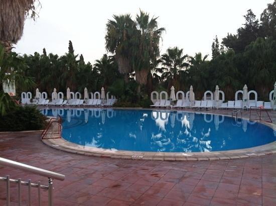 Medisun Hotel: pool