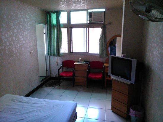 Gwodoo Hotel