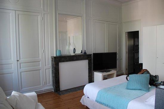 L'Esplanade Lille : Zimmer