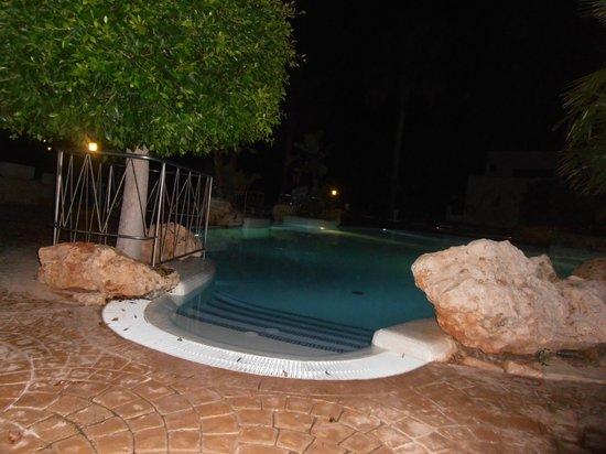 Palia Puerto Del Sol: piscine animée