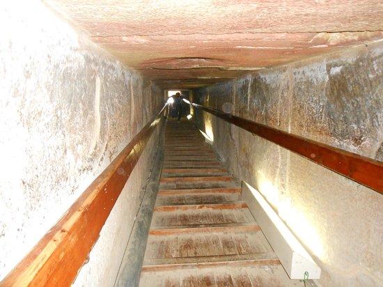 Piramide Romboidale Foto Di Dahshur Cairo Tripadvisor