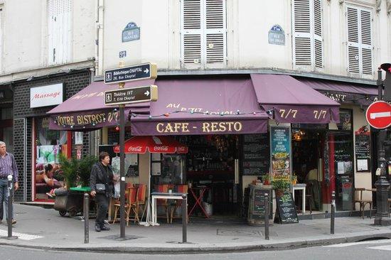 Local picture of au petit douai paris tripadvisor - Cuisine 21 douai ...