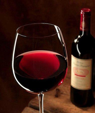 Osteria Ristorante Italiano : House Wine