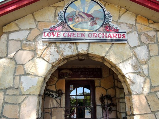 Love Creek Orchards Cider Mill and Country Store