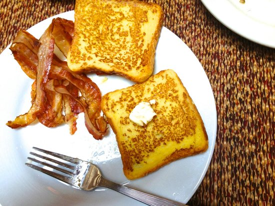 Embassy Suites Huntsville by Hilton Hotel & Spa: breakfast