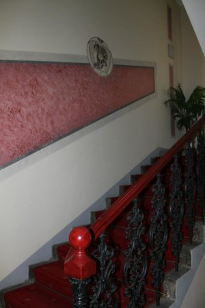 Tivoli Hotel Prague: hôtel tivoli