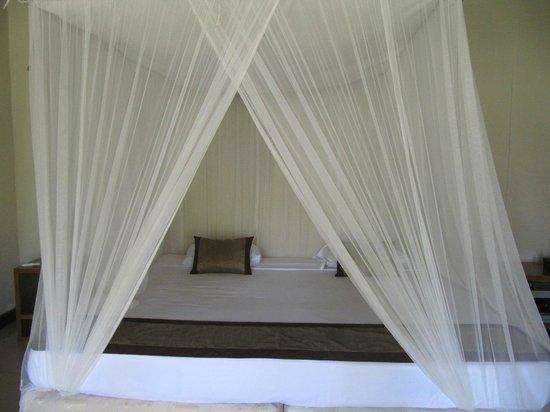 Trawangan Oasis: Room