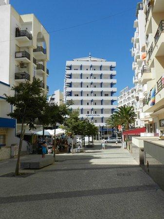 Rosamar 1 Aparthotel