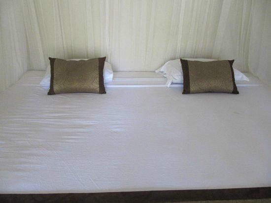 Trawangan Oasis: Comfy Bed