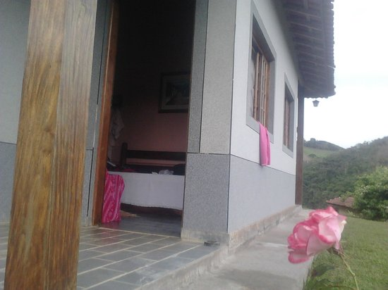 Hotel Fazenda Estrela Da Serra