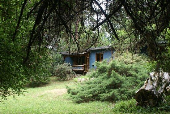 Manantial Hosteria y Cabanas