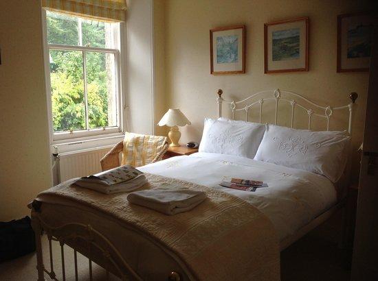 Annslea Guest House: A great nights sleep