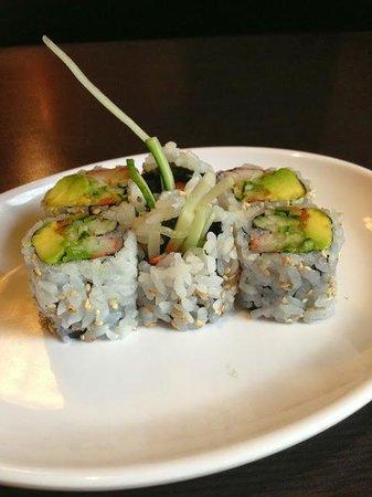 Tokyo Maki Sushi