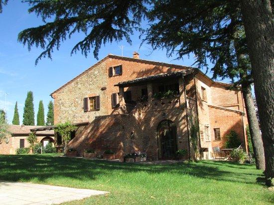 Agriturismo Villa Mazzi: Villa Mazzi
