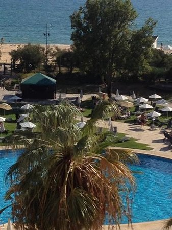 Tivoli Marina Vilamoura : taken from our room, what's not to like?