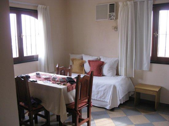 Apart Hotel Mirador de Salta: Habitacion
