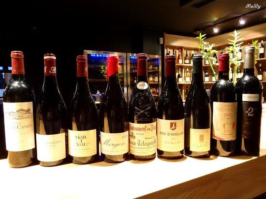 Vintage Wine : Selection de nos vins