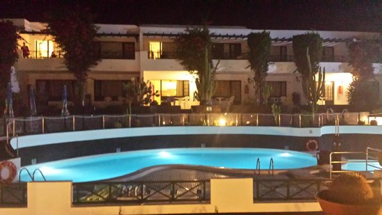 Morana Apartments: Pool