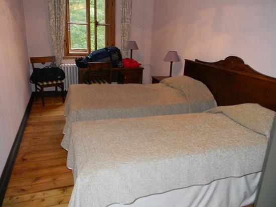 Sangaste Castle Hotel & Hostel: Our Room