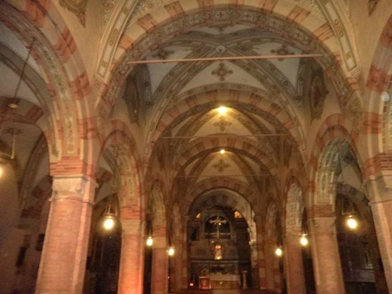 Chiesa di Santa Maria dei Canali