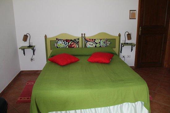 B&B Villa Maria Giovanna: la nostra camera