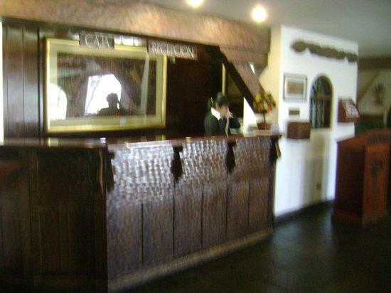 Leon de Oro Inn & Suites : 4