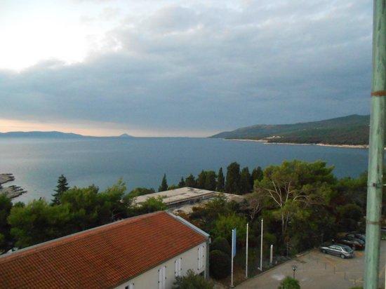 Miramar Hotel: Beautiful scenery