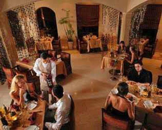 Bella Vista Italian Restaurant: Bella Vista