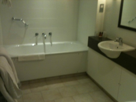 Chimney House Hotel: Room 16