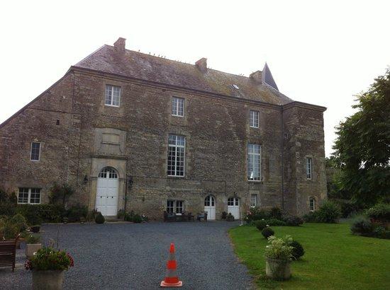 Manoir De La Riviere Bed and Breakfast: le Manoir