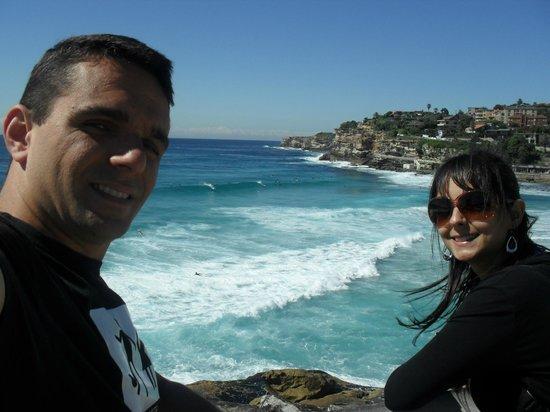 Sydney Coast Walks - Day Walks: Estamos no paraíso?