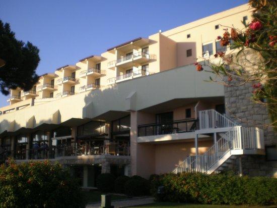 Pestana Dom Joao II: hotel