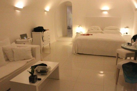 Chromata Hotel: mój pokój