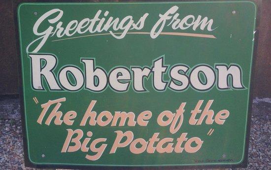 The Big Potato