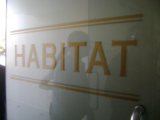 Habitat Hotel: 4
