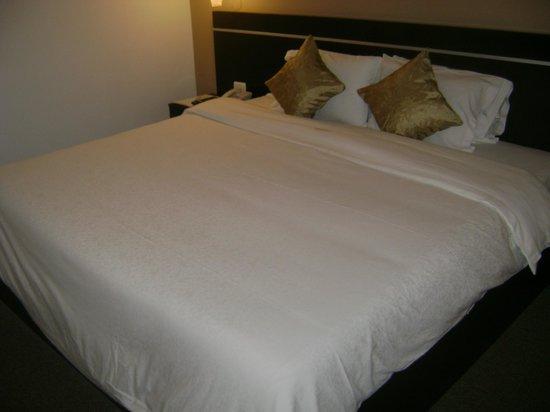 Habitat Hotel: 3