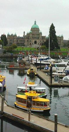 Victoria Marriott Inner Harbour : 3
