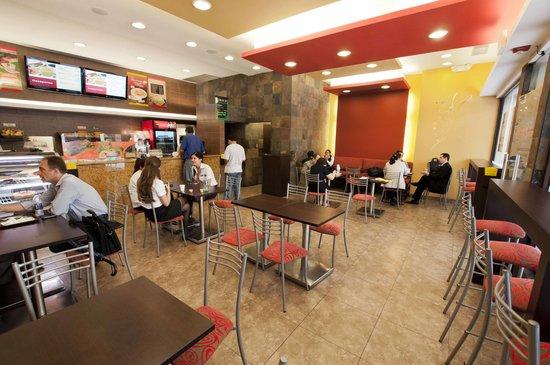 Cafeteria La Pausa