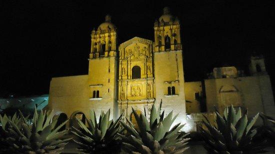 Gray Line - Oaxaca City Tour: Igreja e museu de Oaxaca